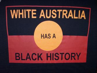 whiteozblakhistory